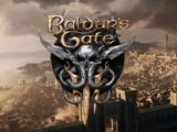 Baldur's Gate 3 premiera Steam Early Access