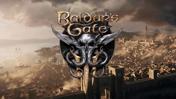 Baldur's Gate 3 premiera Steam Early Access
