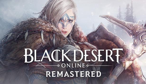 Black Desert Online za darmo do pobrania