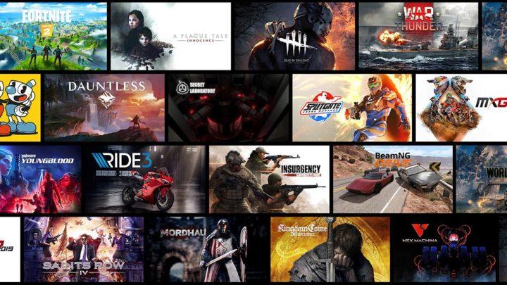 GeForce NOW za darmo graj online w najnowsze gry