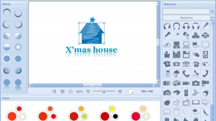 Logo Maker program do tworzenia logo do pobrania