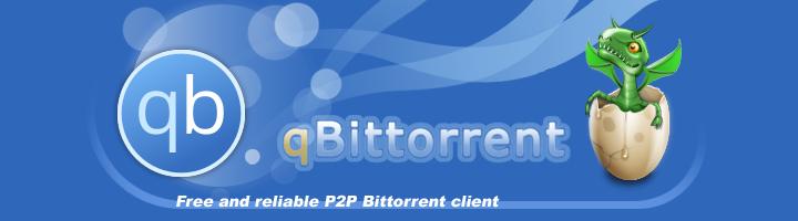 qBittorrent darmowy klient P2P BitTorrent