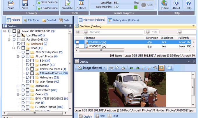 Recover My Files program do przywracania utraconych plików