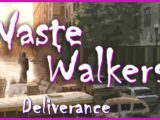 Waste Walkers Deliverance za darmo gra Indie Gala