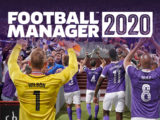 Football Manager 2020 za darmo