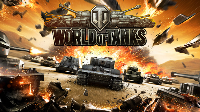 World of Tanks za darmo