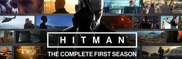 HITMAN The Complete First Season za darmo PS4