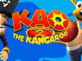 Kangurek Kao Runda 2 za darmo do pobrania