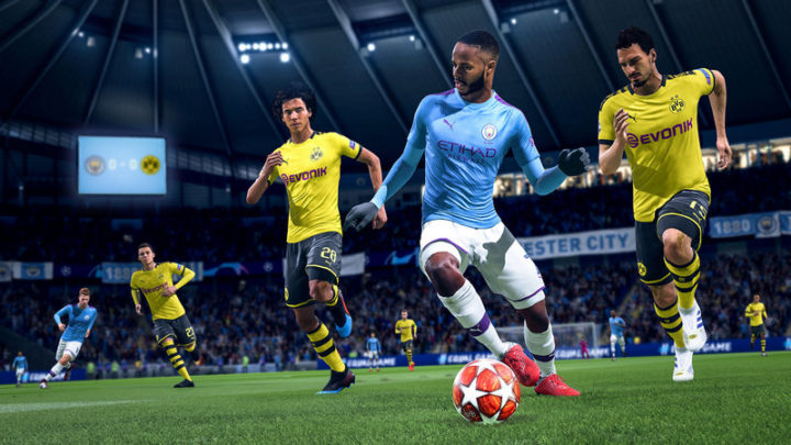 FIFA 20 do pobrania za darmo