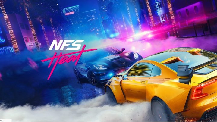 Need For Speed Heat za darmo do pobrania