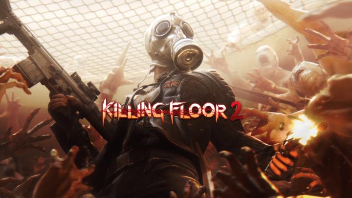 Killing Flor 2 za darmo