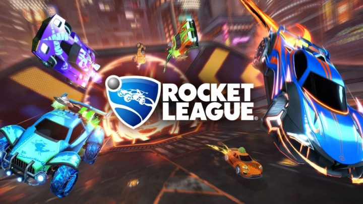 Rocket League za darmo