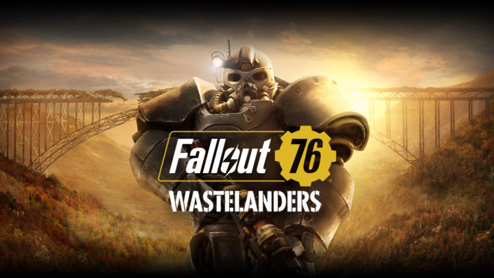 Fallout 76 za darmo do pobrania
