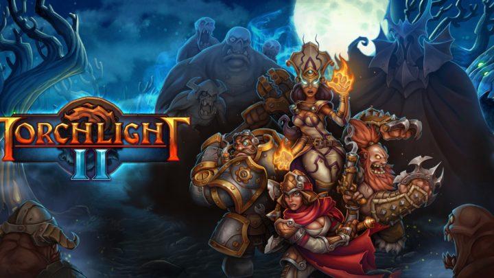 Torchlight 2 za darmo