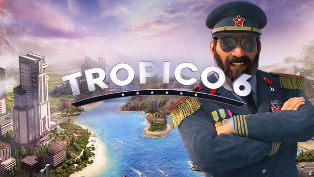 Tropico 6 za darmo
