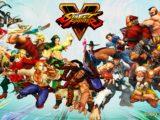 Street Fighter V za darmo