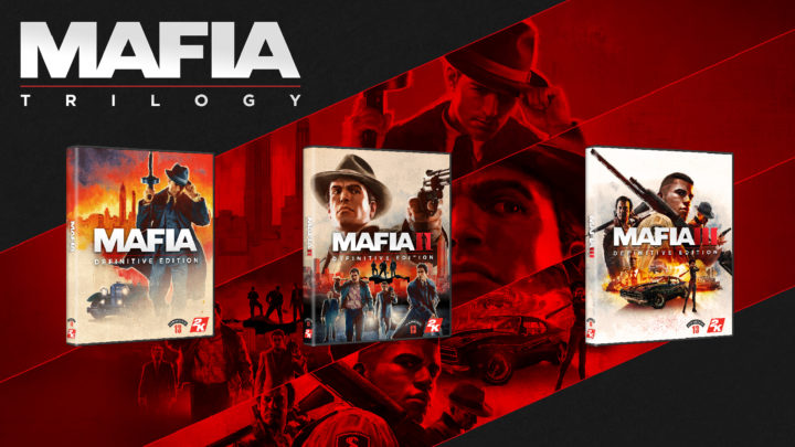 Mafia Definitive Edition Trilogy DLC za darmo