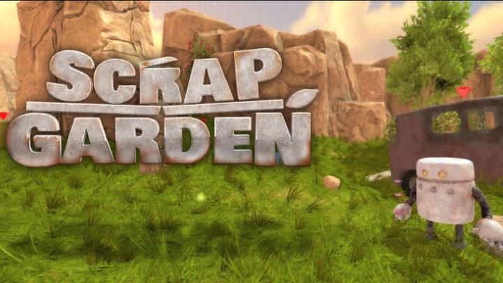 Scrap Garden za darmo