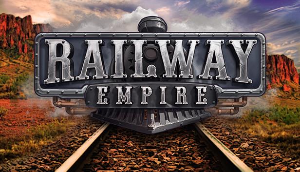 Railway Empire za darmo
