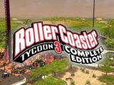 RollerCoaster Tycoon 3 Complete Edition za darmo