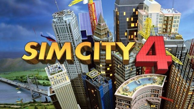 SimCity 4 Deluxe Edition za darmo