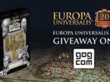 Europa Universalis II za darmo