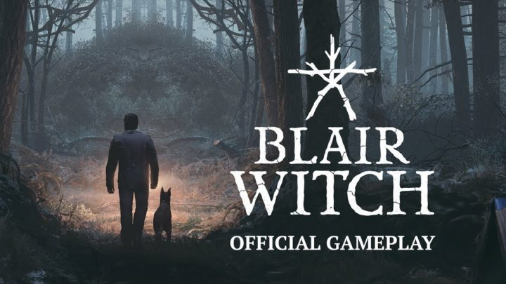 Blair Witch za darmo na PC