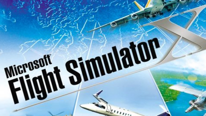 Microsoft Flight Simulator X darmowy dodatek