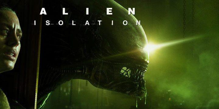 Alien Isolation Obcy Izolacja za darmo