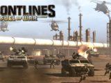 Gra Frontlines: Fuel of War za darmo