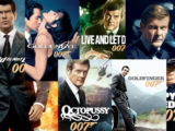 James Bond filmy za darmo na YouTube