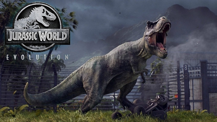 Jurassic World Evolution za darmo