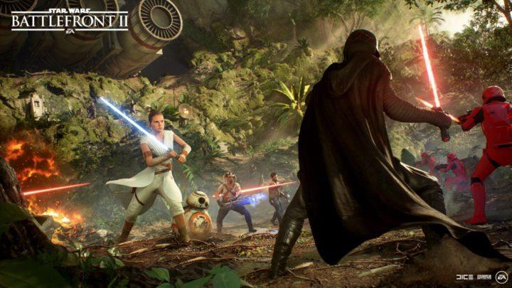 Star Wars Battlefront II Celebration Edition za darmo