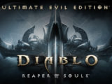 Diablo III Reaper of Souls  Ultimate Evil Edition za darmo