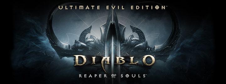 Diablo III Reaper of Souls  Ultimate Evil Edition za darmo