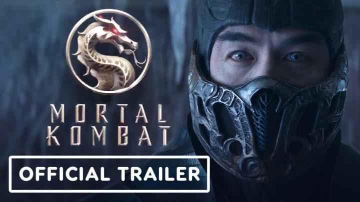 Mortal Kombat film na podstawie gry