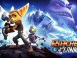 Ratchet & Clank PS4 za darmo