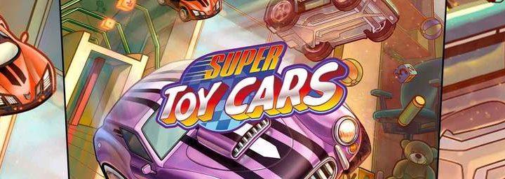 Super Toy Cars za darmo na PC