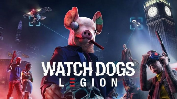 Watch Dogs Legion za darmo do pobrania