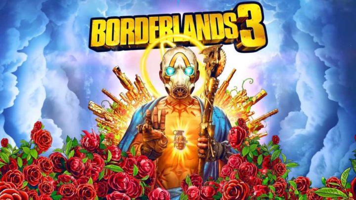 Borderlands 3 za darmo