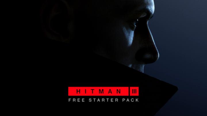 Hitman 3 za darmo