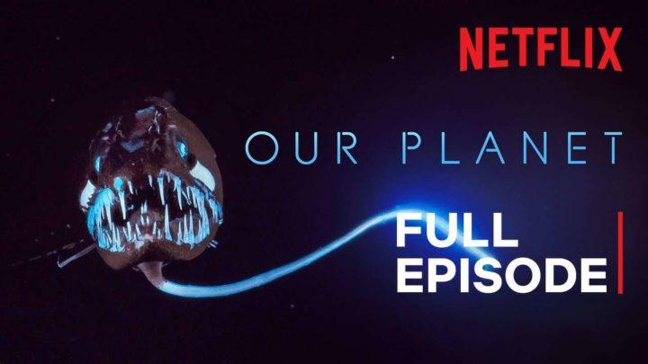 Filmy dokumentalne Netflix po polsku i za darmo