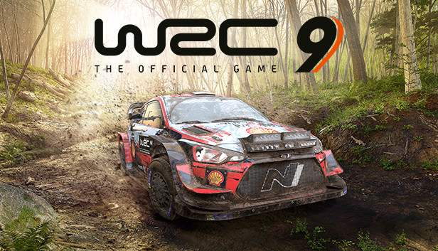 WRC 9 FIA World Rally Championship za darmo