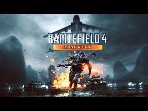 Battlefield 4 Chińska Nawałnica za darmo na Origin