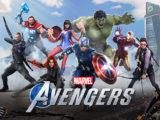 Gra Marvel Avengers za darmo