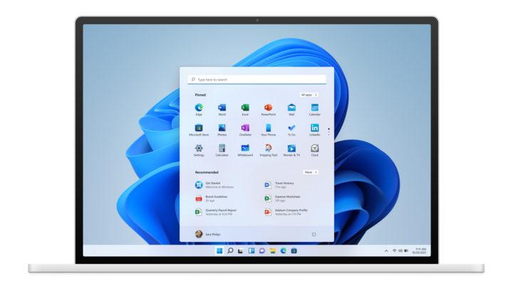 Windows 11 za darmo do pobrania