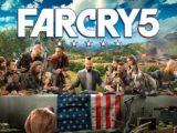 Far Cry 5 za darmo