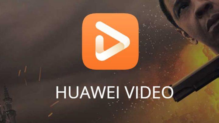 Darmowe filmy z rakuten.tv w aplikacji Huawei Video