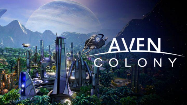 Aven Colony za darmo