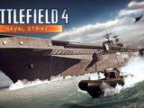 Battlefield 4 Wojna na morzu za darmo